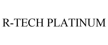 R-TECH PLATINUM