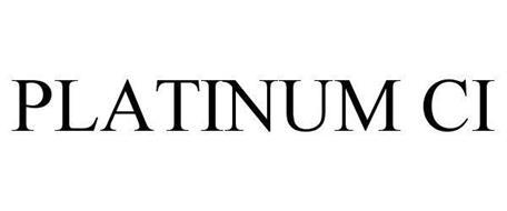 PLATINUM CI