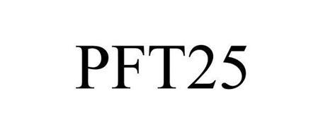 PFT25