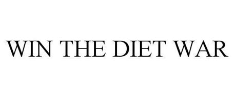 WIN THE DIET WAR