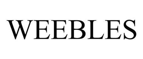 WEEBLES