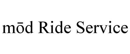 MOD RIDE SERVICE