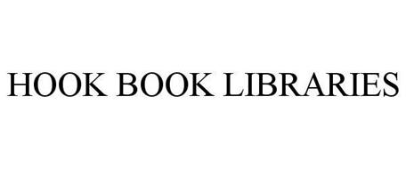 HOOK BOOK LIBRARIES