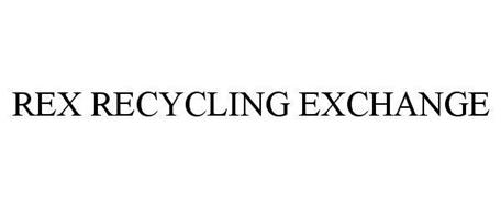 REX RECYCLING EXCHANGE