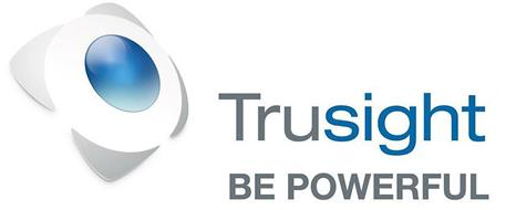 TRUSIGHT BE POWERFUL