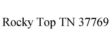 ROCKY TOP TN 37769