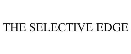 THE SELECTIVE EDGE
