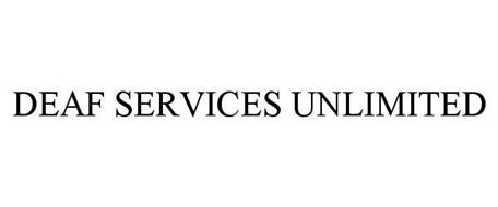 DEAF SERVICES UNLIMITED