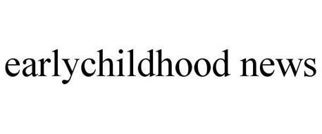 EARLYCHILDHOOD NEWS