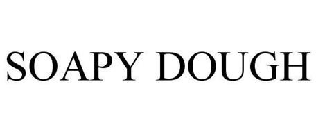 SOAPY DOUGH