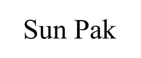 SUN PAK