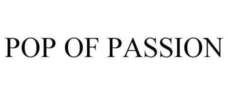 POP OF PASSION