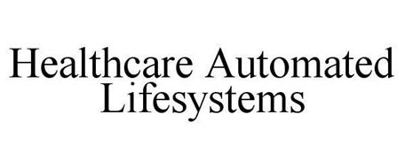 HEALTHCARE AUTOMATED LIFESYSTEMS