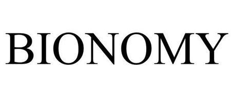 BIONOMY
