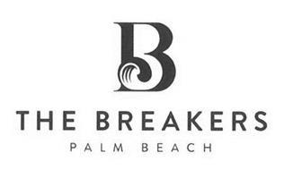 B THE BREAKERS PALM BEACH