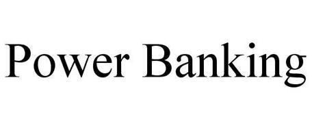 POWER BANKING