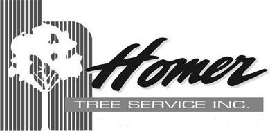 HOMER TREE SERVICE INC.