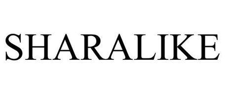 SHARALIKE