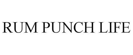 RUM PUNCH LIFE