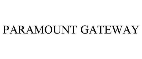 PARAMOUNT GATEWAY
