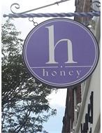 H HONEY