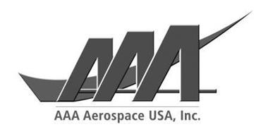 AAA AAA AEROSPACE USA, INC.
