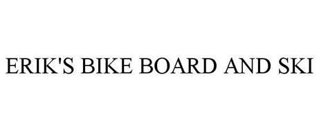 ERIK'S BIKE BOARD AND SKI