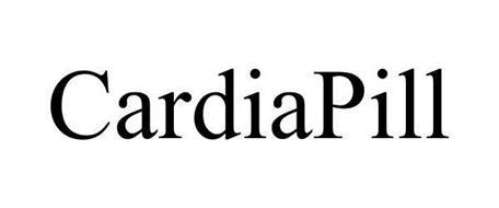 CARDIAPILL