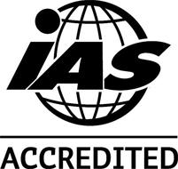 IAS ACCREDITED