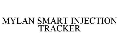 MYLAN SMART INJECTION TRACKER