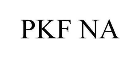 PKF NA