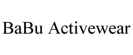 BABU ACTIVEWEAR