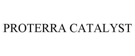 PROTERRA CATALYST