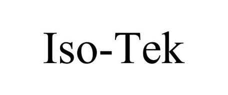 ISO-TEK