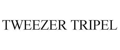 TWEEZER TRIPEL