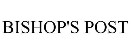 BISHOP'S POST