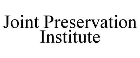 JOINT PRESERVATION INSTITUTE