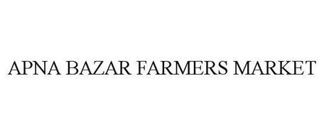 APNA BAZAR FARMERS MARKET