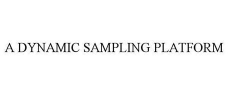 A DYNAMIC SAMPLING PLATFORM