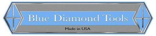 BLUE DIAMOND TOOLS MADE IN USA
