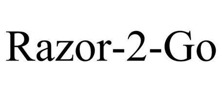 RAZOR-2-GO