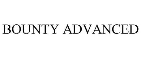 BOUNTY ADVANCED