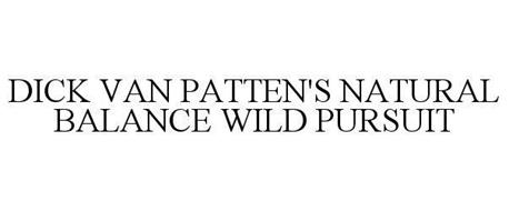 DICK VAN PATTEN'S NATURAL BALANCE WILD PURSUIT