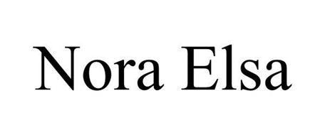 NORA ELSA