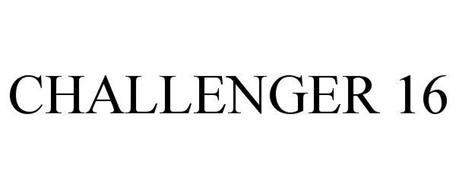 CHALLENGER 16