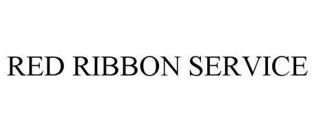 RED RIBBON SERVICE