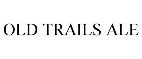 OLD TRAILS ALE
