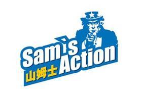 SAM'S ACTION
