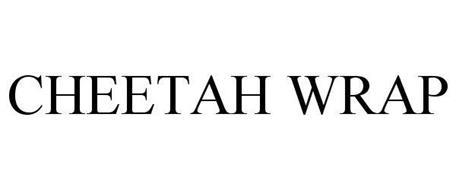 CHEETAH WRAP
