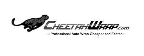 CHEETAHWRAP.COM PROFESSIONAL AUTO WRAP CHEAPER AND FASTER